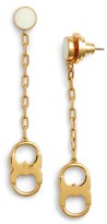 Tory Burch Women's Gemini Link Drop Earrings