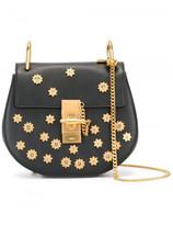 Chloé embellished 'Drew' shoulder bag