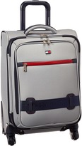 "Tommy Hilfiger Nomad 19"" Upright Suitcase"