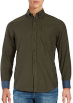 Ben Sherman Point Collar Sportshirt