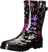 Western Chief Women's Florentina Mid Rain Boot