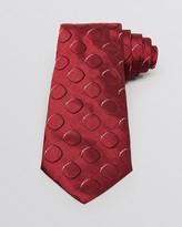 Armani Collezioni Bubble Classic Tie