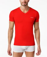 Diesel Men's V-Neck Undershirt