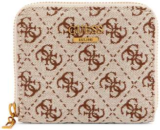 GUESS Small Vintage Wallet