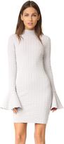 Keepsake Aeroplane Mini Dress