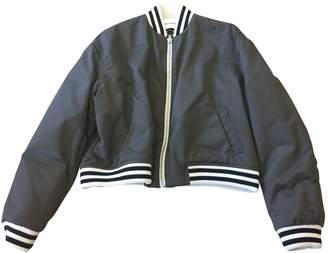 Harmony Khaki Other Leather jackets