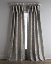 """Horchow Each 96""""L Harley Curtain"""