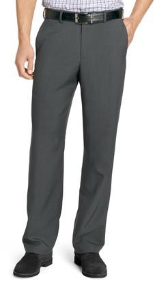 Van Heusen Big & Tall No-Iron Flat-Front Dress Pants