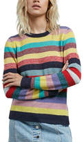 Volcom Gmj Striped Sweater