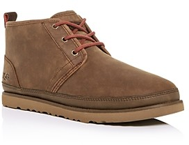 UGG Men's Neumel Waterproof Chukka Boots