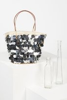 Free People Isle Of Paradise Straw Tote