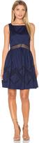 Rebecca Minkoff Tess Mini Dress