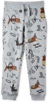 Stella McCartney grey zachary trousers