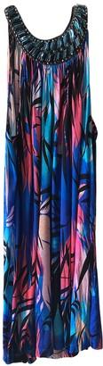 Matthew Williamson Multicolour Cotton Dresses