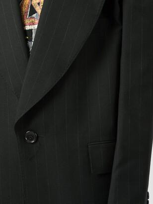 Junya Watanabe Padded Shoulder Coat