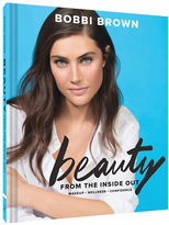 Chronicle Books Beauty From The Inside Out Hardcover Book