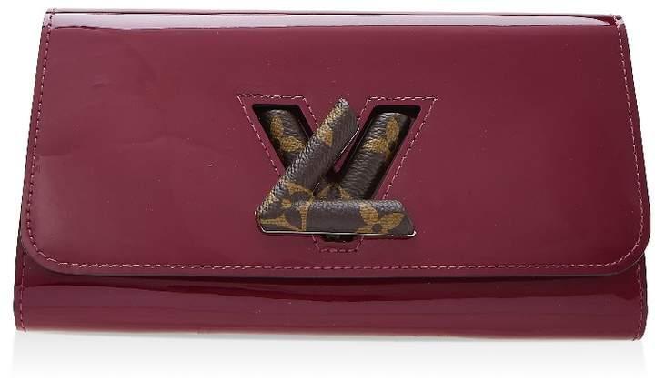 c935871a9776 Louis Vuitton Patent Leather Handbags - ShopStyle