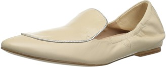 LK Bennett Women's Darla Driving Style Loafer Natural-Bone 39 Medium UK (8.5 US)