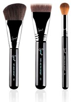 Sigma Beauty Contour Expert Brush Set
