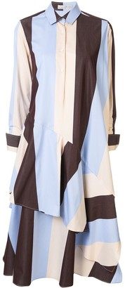 Palmer Harding Palmer / Harding Spicy shirt dress