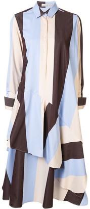 Palmer Harding Spicy shirt dress