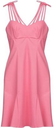 Moschino Cheap & Chic MOSCHINO CHEAP AND CHIC Short dresses - Item 34591314BM