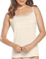 Jockey No Panty Line Promise Luxe Lace Cami