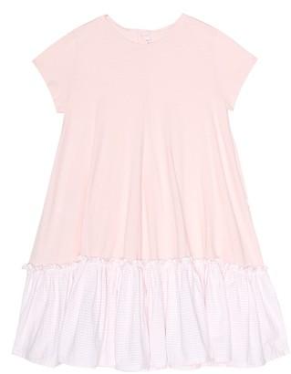 Il Gufo Cotton dress