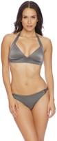 Luxe by Lisa Vogel Liquid Bralette Bikini Top
