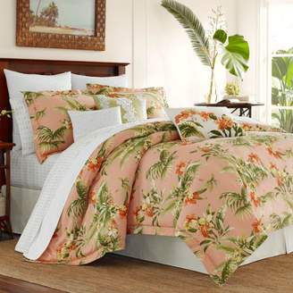 Tommy Bahama Siesta Key Comforter Set, King