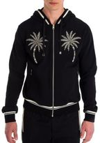 Dolce & Gabbana Palm Tree Hoodie