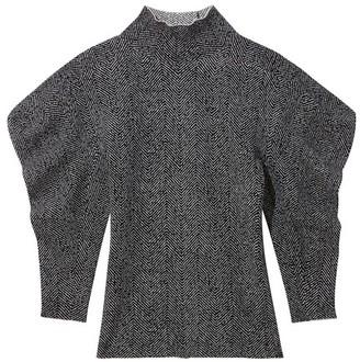 Proenza Schouler Draped sleeve pullover
