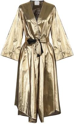 Forte Forte Knee-length dresses