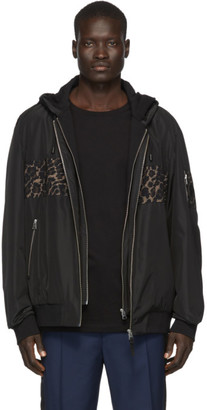 Mackage Black Weston-N Jacket