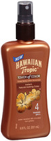 Hawaiian Tropic Touch of Color Pump Lotion, SPF 4