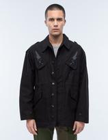 MHI Eliminators Jacket