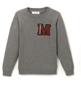 La Redoute Collections College-Style Jumper