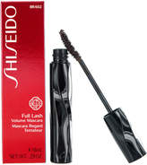 Shiseido 0.29Oz Brown Full Lash Volume Mascara