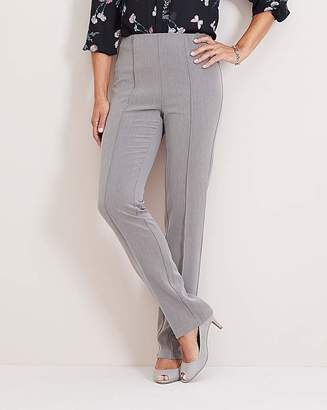 Julipa Comfort Fit Trouser Extra Short