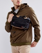 Eastpak Dallas Fanny Pack In East Black