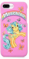 Moschino My Little Pony Capsule iPhone 7 Plus Case