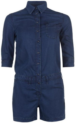 Pepe Jeans Pyjama Blouse Dress