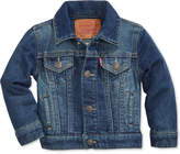 Levi's Baby Boys' Trucker Denim Jacket