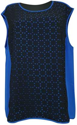 Vince Camuto Blue Top for Women