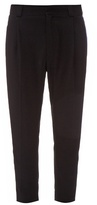 Haider Ackermann Orbai Side-striped Wool Trousers