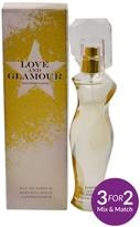 JLO by Jennifer Lopez Love And Glamour 75ml EDP Spray