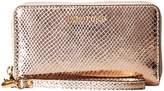 MICHAEL Michael Kors Large Flat Phone Case Cell Phone Case