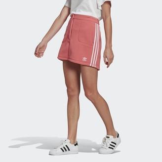 adidas Adicolor Classics Polar Fleece Skirt