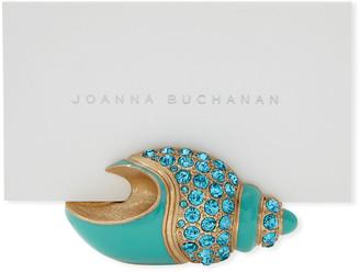 Joanna Buchanan Shell Place Card Holders, Set of 2