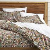 Crate & Barrel Lucia Duvet Covers and Pillow Shams